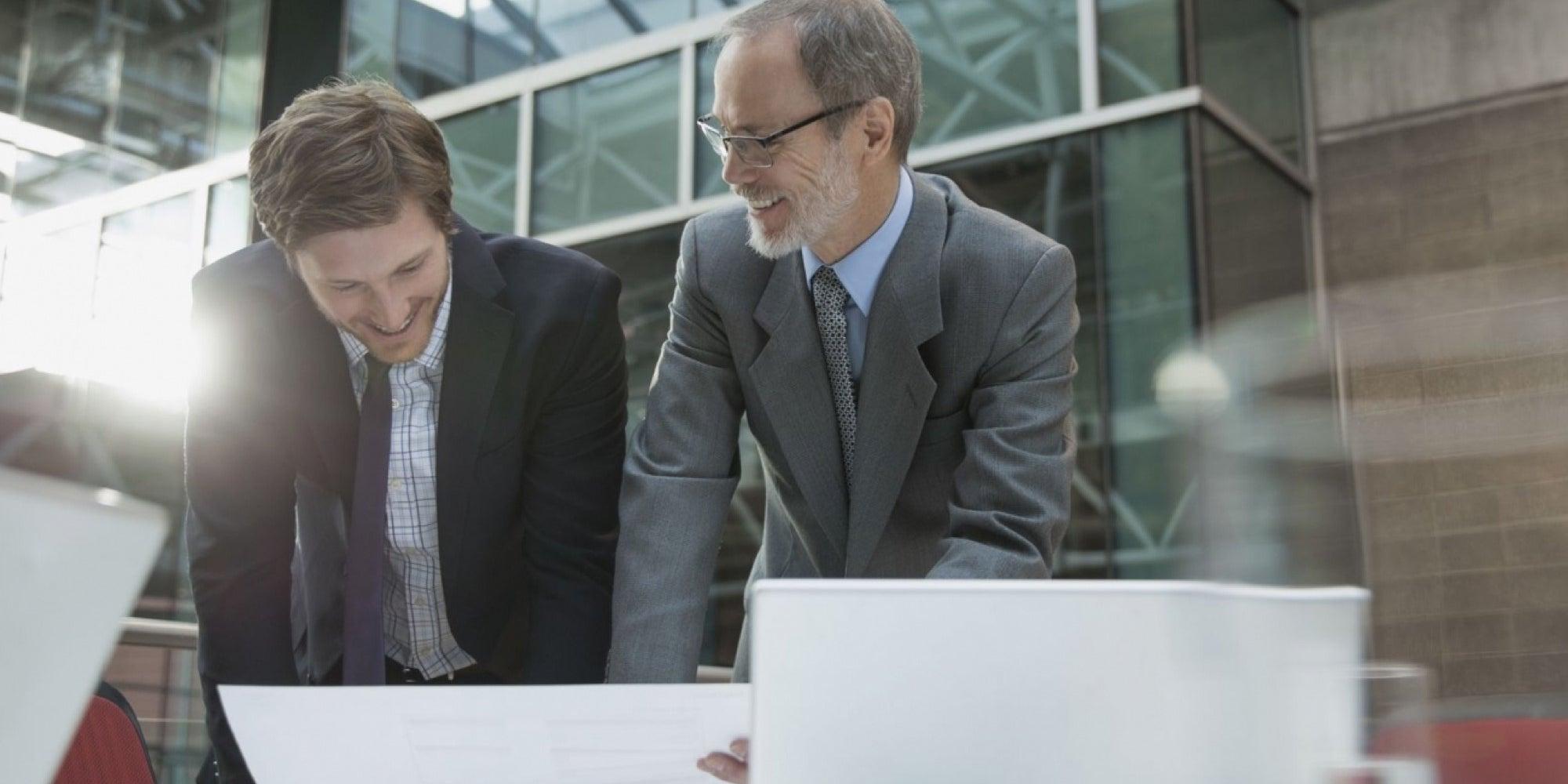 How 3 Innovative Startups Plan to Grow Through Mentoring