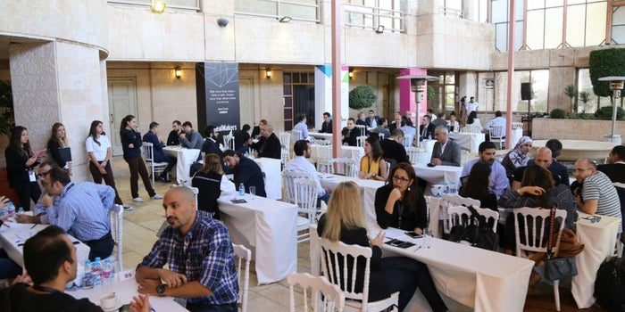 MENA Entrepreneurs And Investors Come Together In Jordan For DealMakers 2016