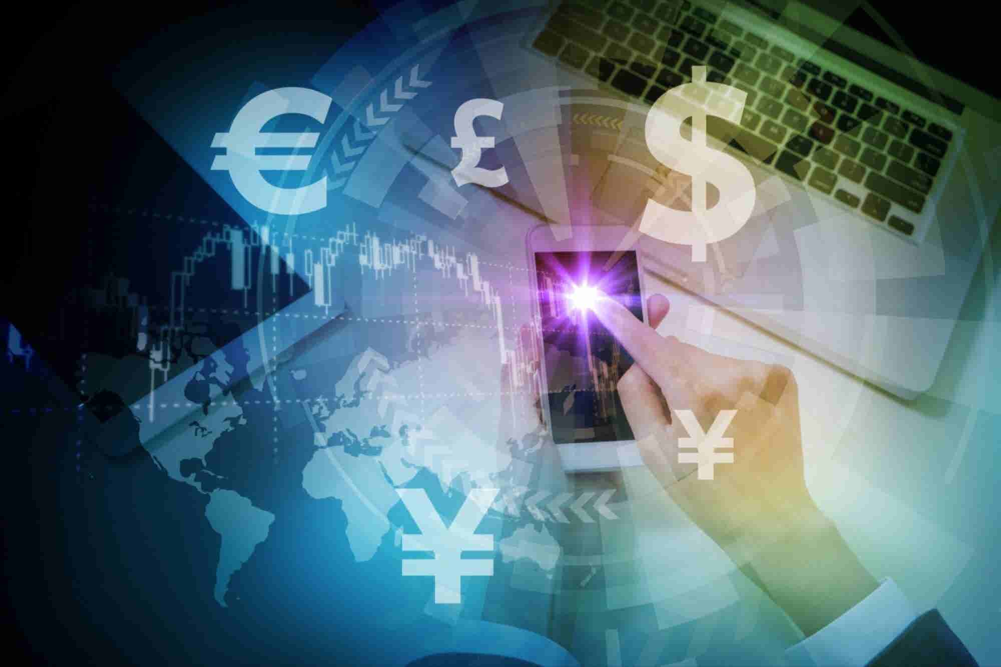 How is Fintech Accelerating the Financial Digital Journey