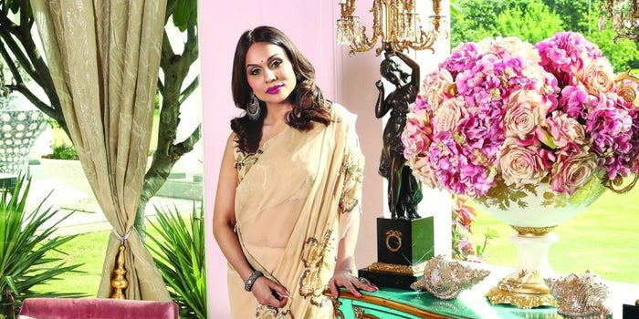 Creating the Artful Home With Raseel Gujral