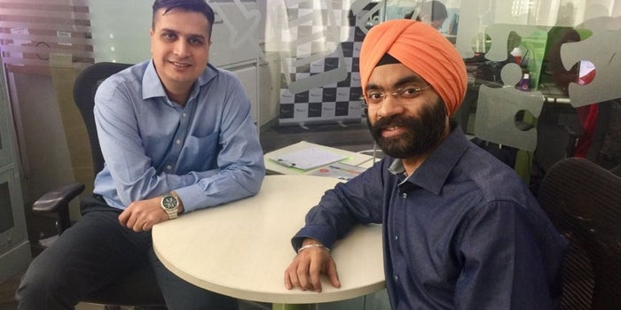 From Working at TaxiForSure to Now Stitching Fintech & Healthcare Together