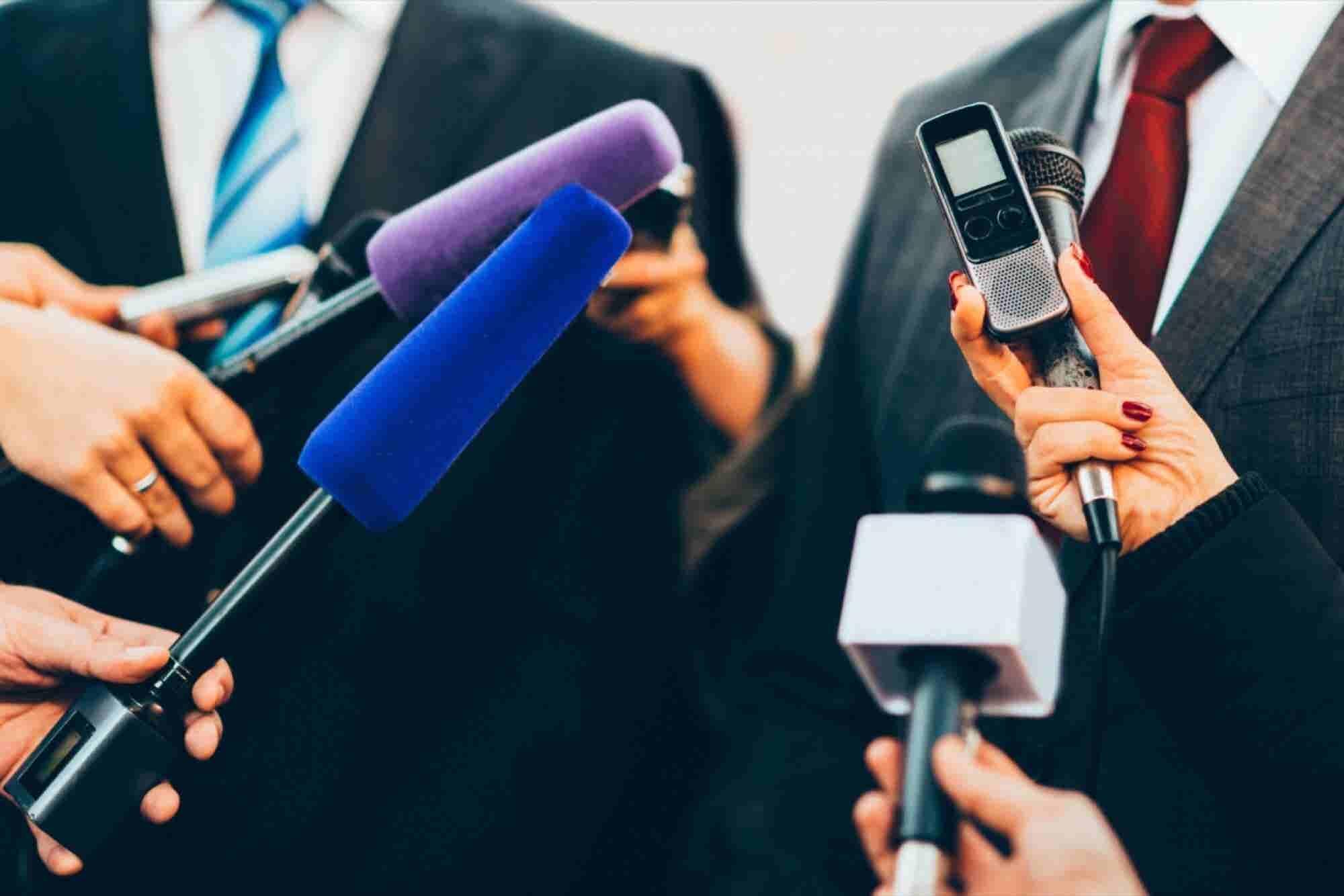 #5 Tips For Aspiring PR Professionals