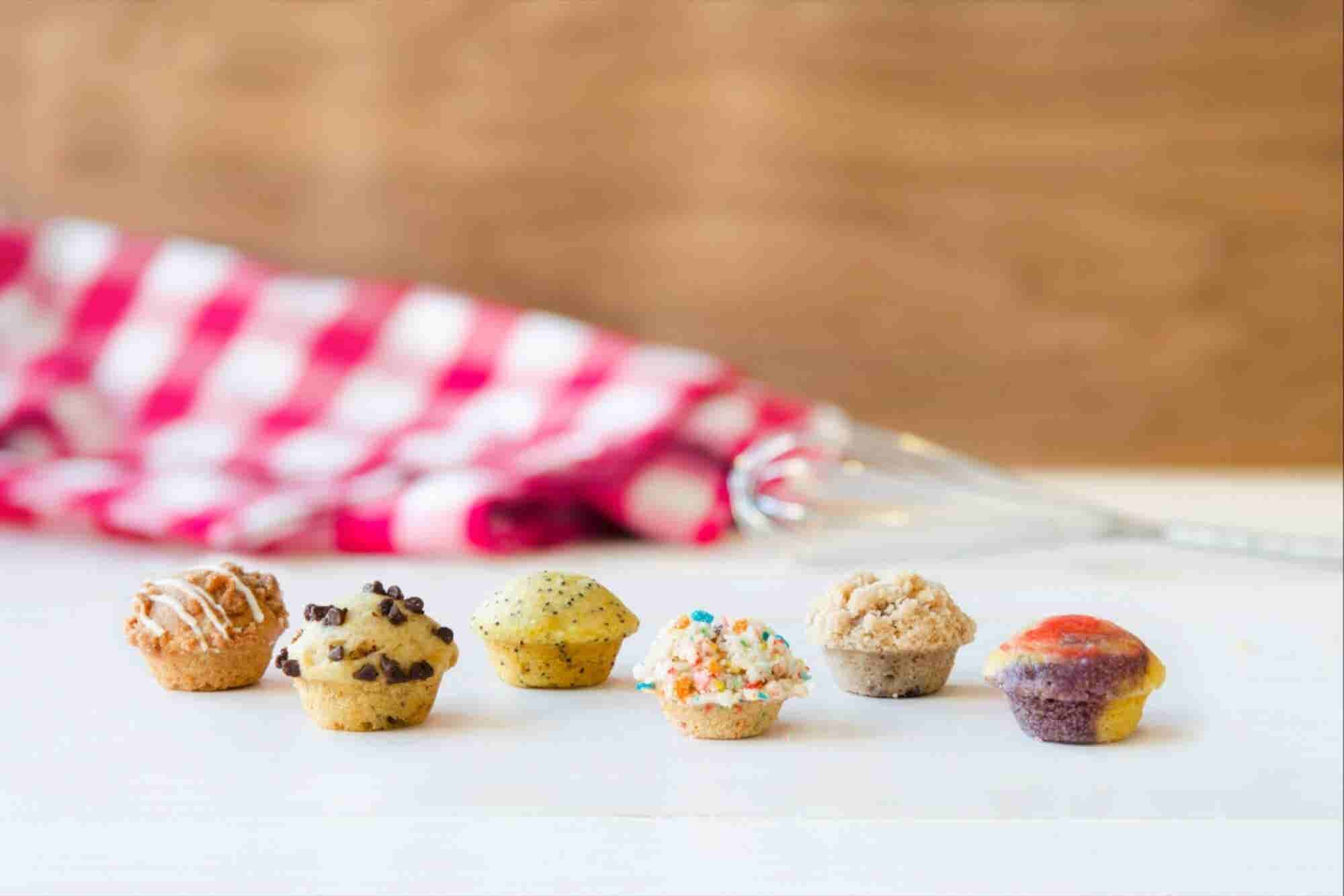 From Cupcakes to Muffins: How Baked by Melissa Plans to Find Sweet Success Once Again