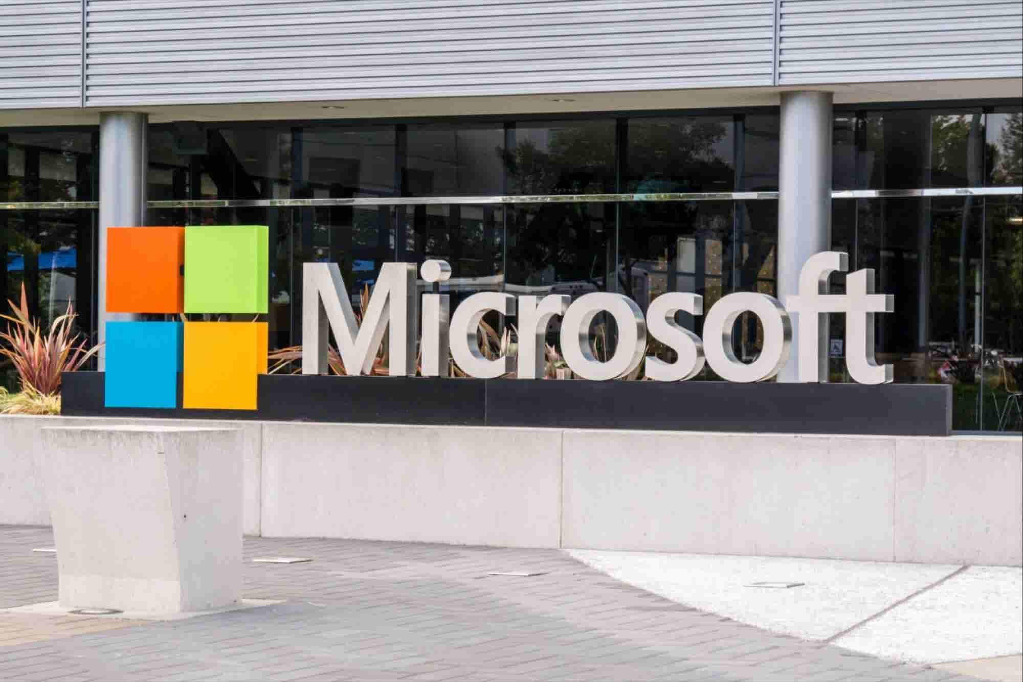 Microsoft: Security Industry Must Be 'Neutral Digital Switzerland'