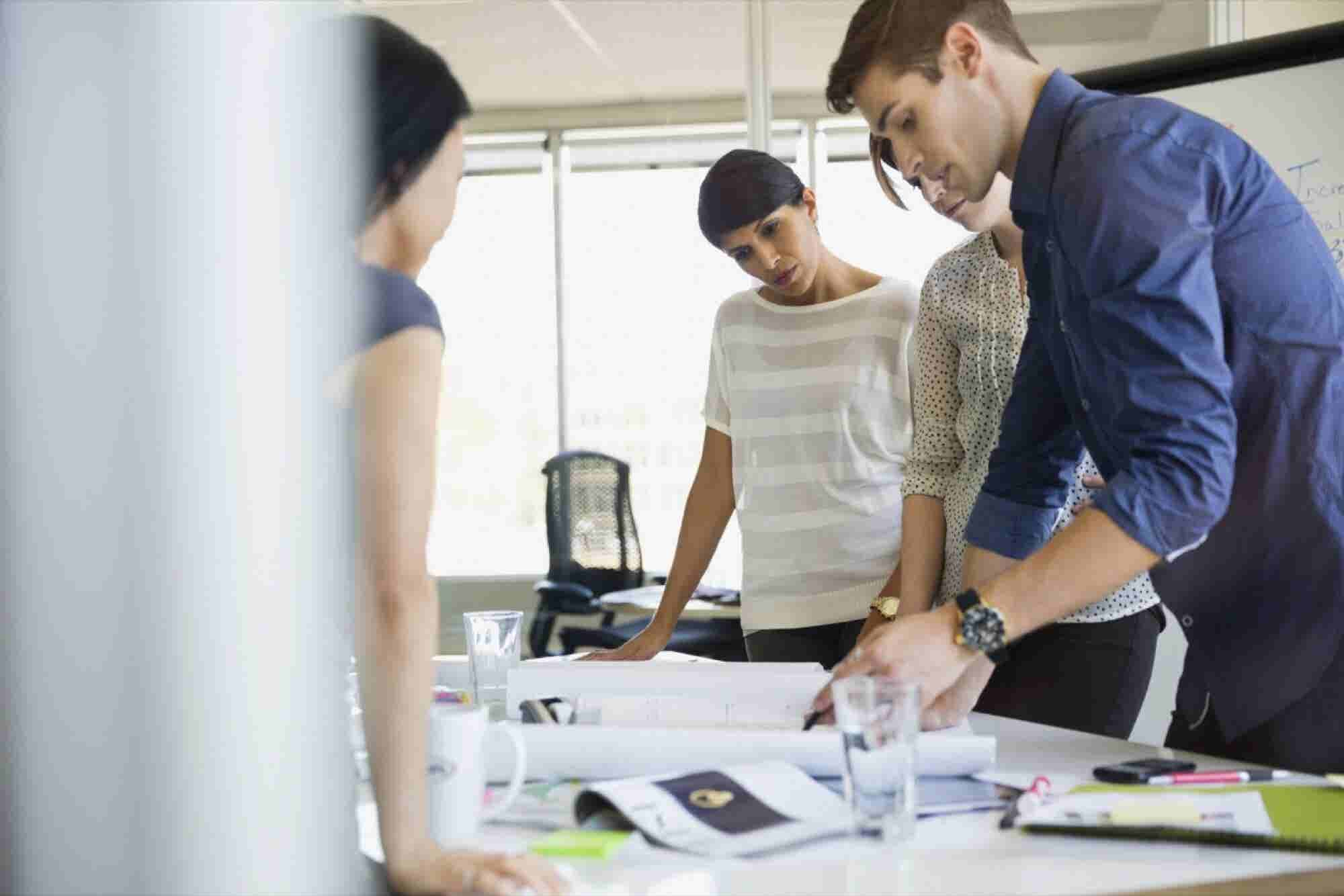 4 Steps From Startup to a Growth-Stage Company