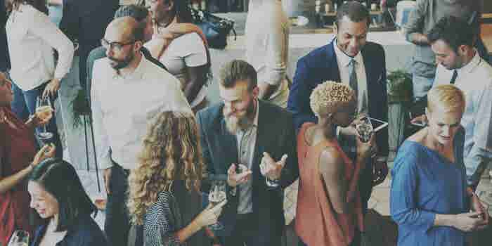 The Ultimate Networking Guide: 4 Ways to Expand Your Network