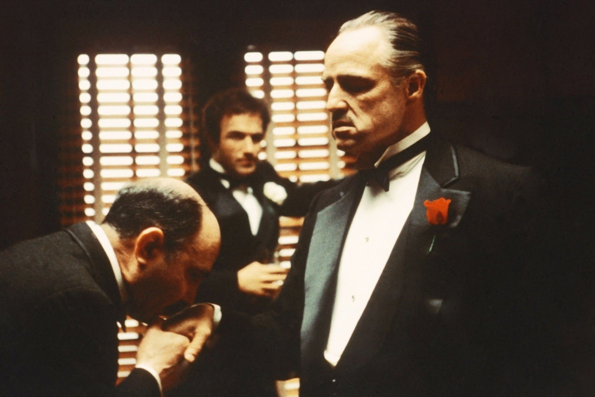 The Godfather' Trilogy's Greatest Quotes for Entrepreneurs