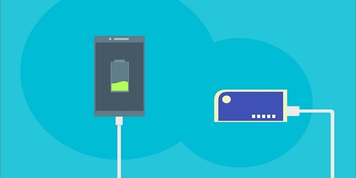 The Future Of Phone Charging has No Wires Says This Power Bank Manufacturer