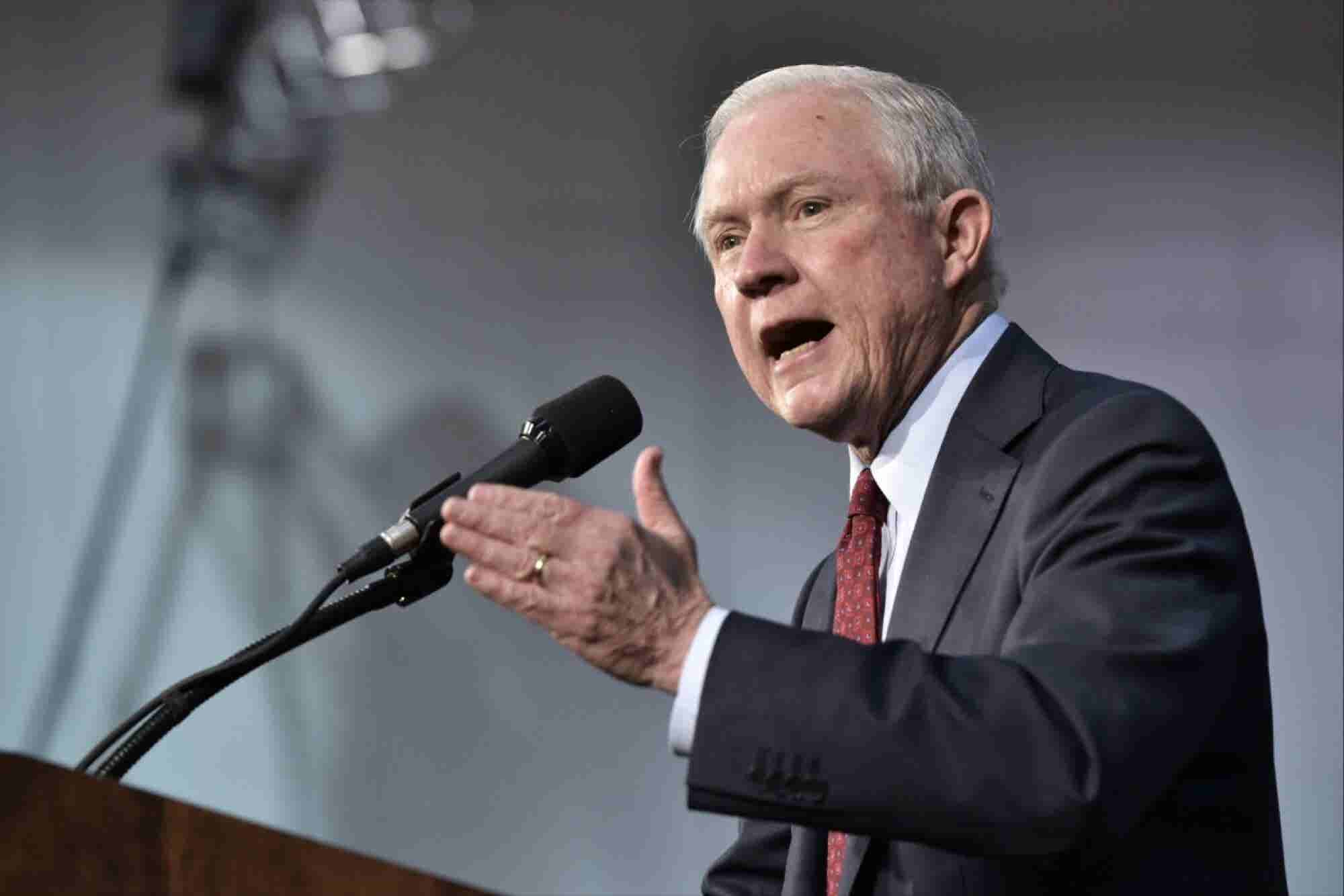 Cannabis Industry Is Rattled by Trump but Thinks Federal Crackdown Unl...