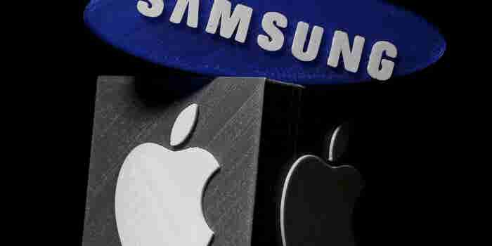 Apple Loses to Samsung in Supreme Court Smartphone Fight