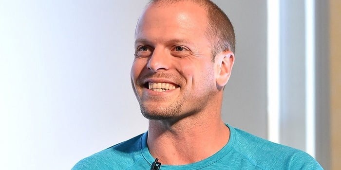 Tim Ferriss's 7-Step Checklist for Overcoming Fear