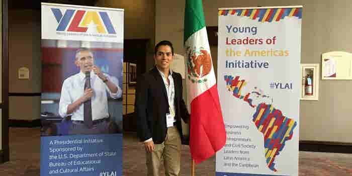 El emprendedor mexicano que cautivó a Barack Obama