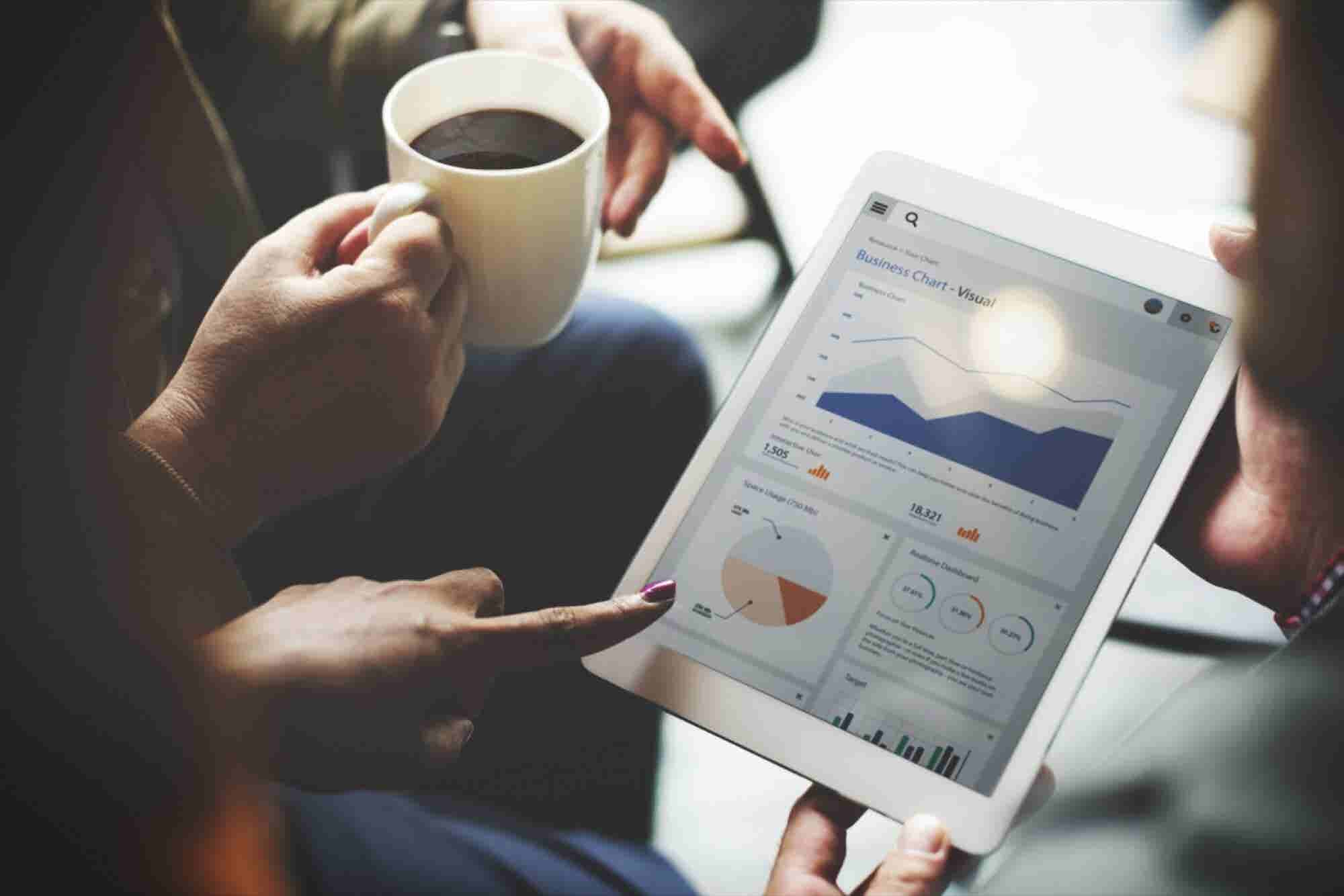 4 Keys to Boosting Your Growth Rate in 2017