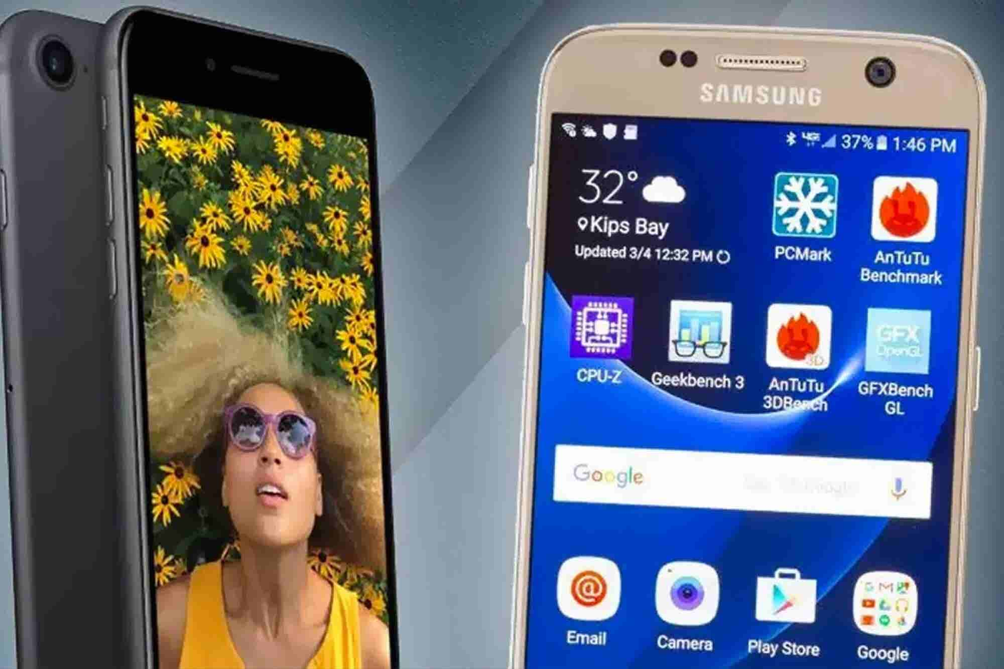 Samsung Galaxy S8 Rumored to Ditch Headphone Jack