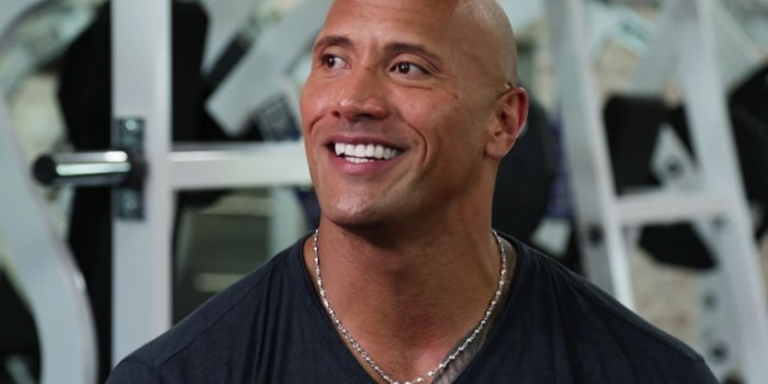 How Dwayne The Rock Johnson Came Back From Rock Bottom