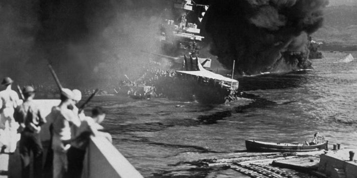 What Today's Leaders Can Learn From Pearl Harbor
