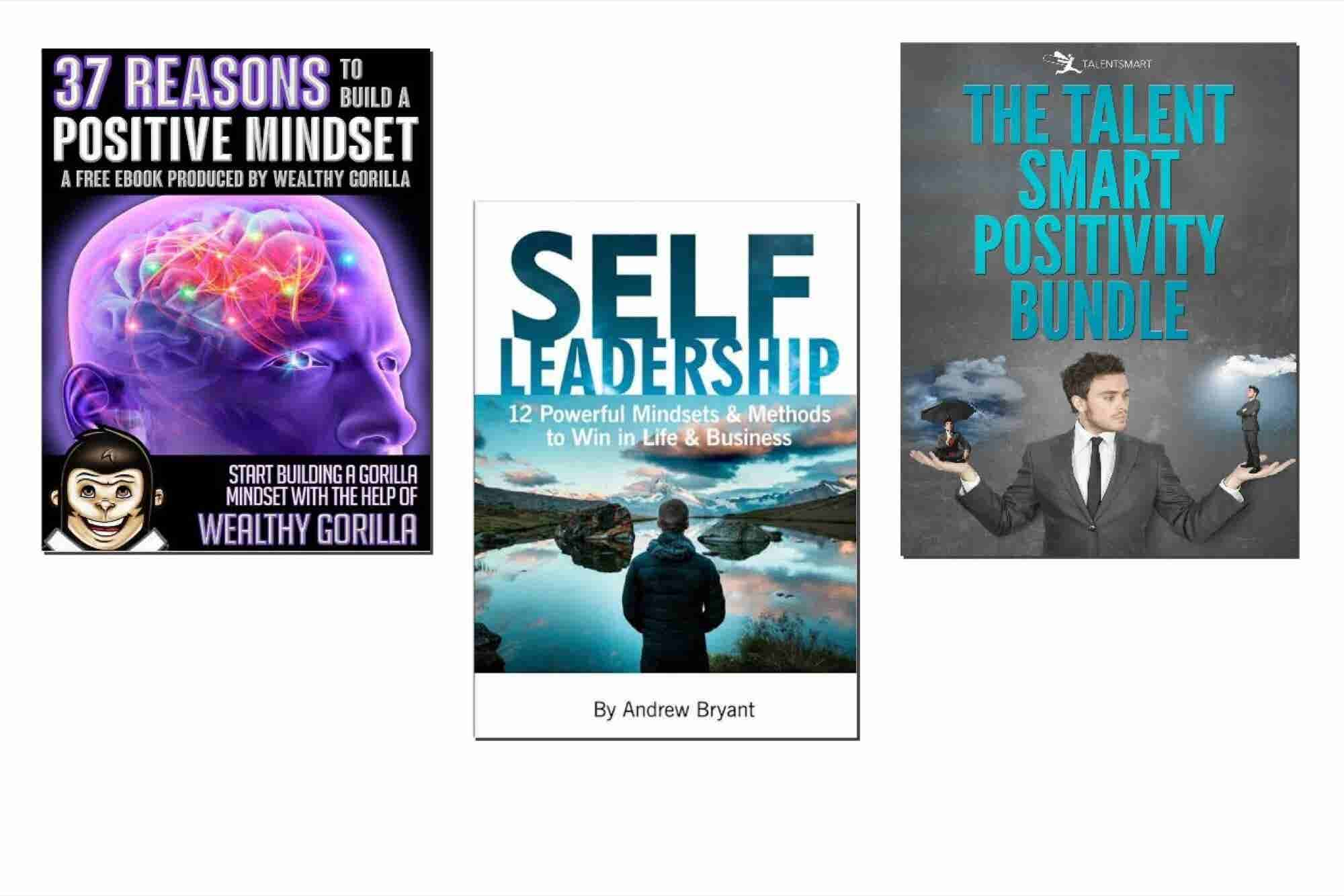 10 Free eBooks to Raise Your Consciousness and Self-Fulfillment