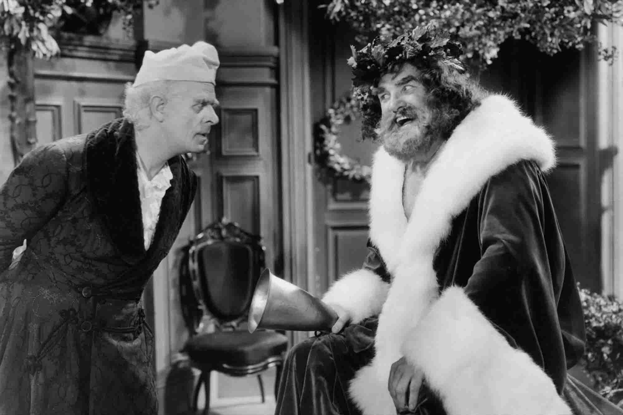 5 Business and Life Lessons From 'A Christmas Carol'