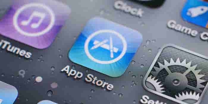 La App Store rompe récords en noviembre