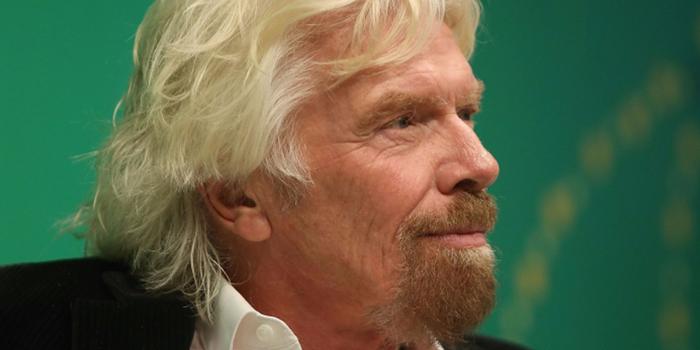 Los 5 libros favoritos de Richard Branson en 2016