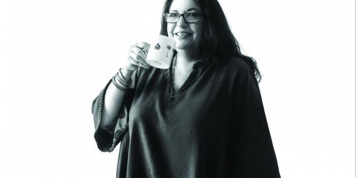 Anita Lal's Journey From Creativity to Business Venture Good Earth
