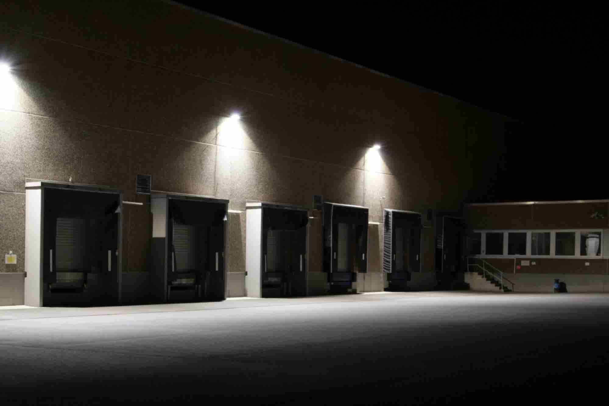 Industrial Real Estate Market Gets Boost With Marijuana Legalization