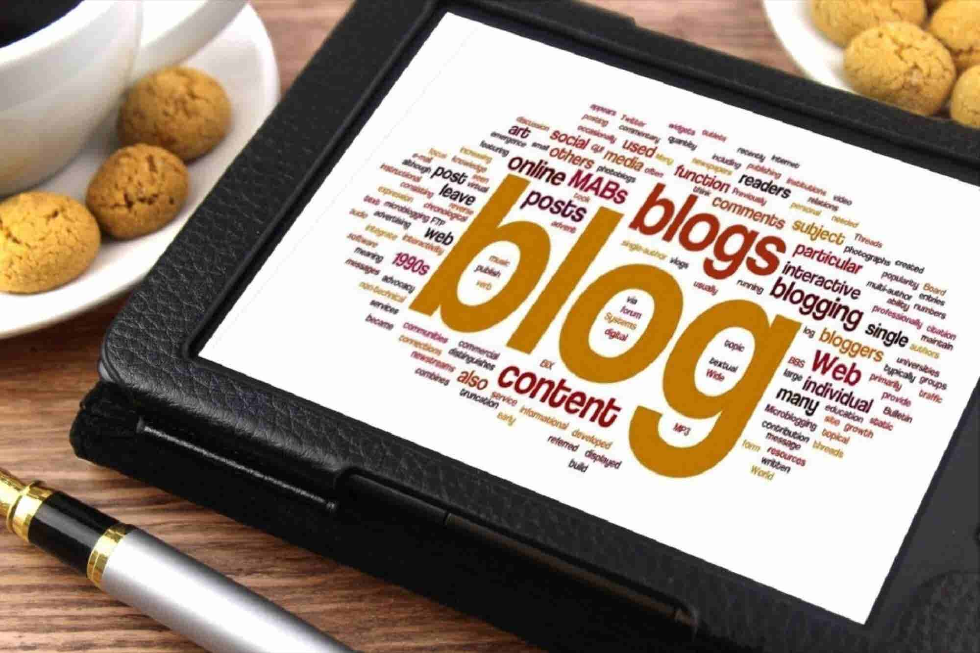 How The Power Of Your Network Increases The Credibility Of Your Blog