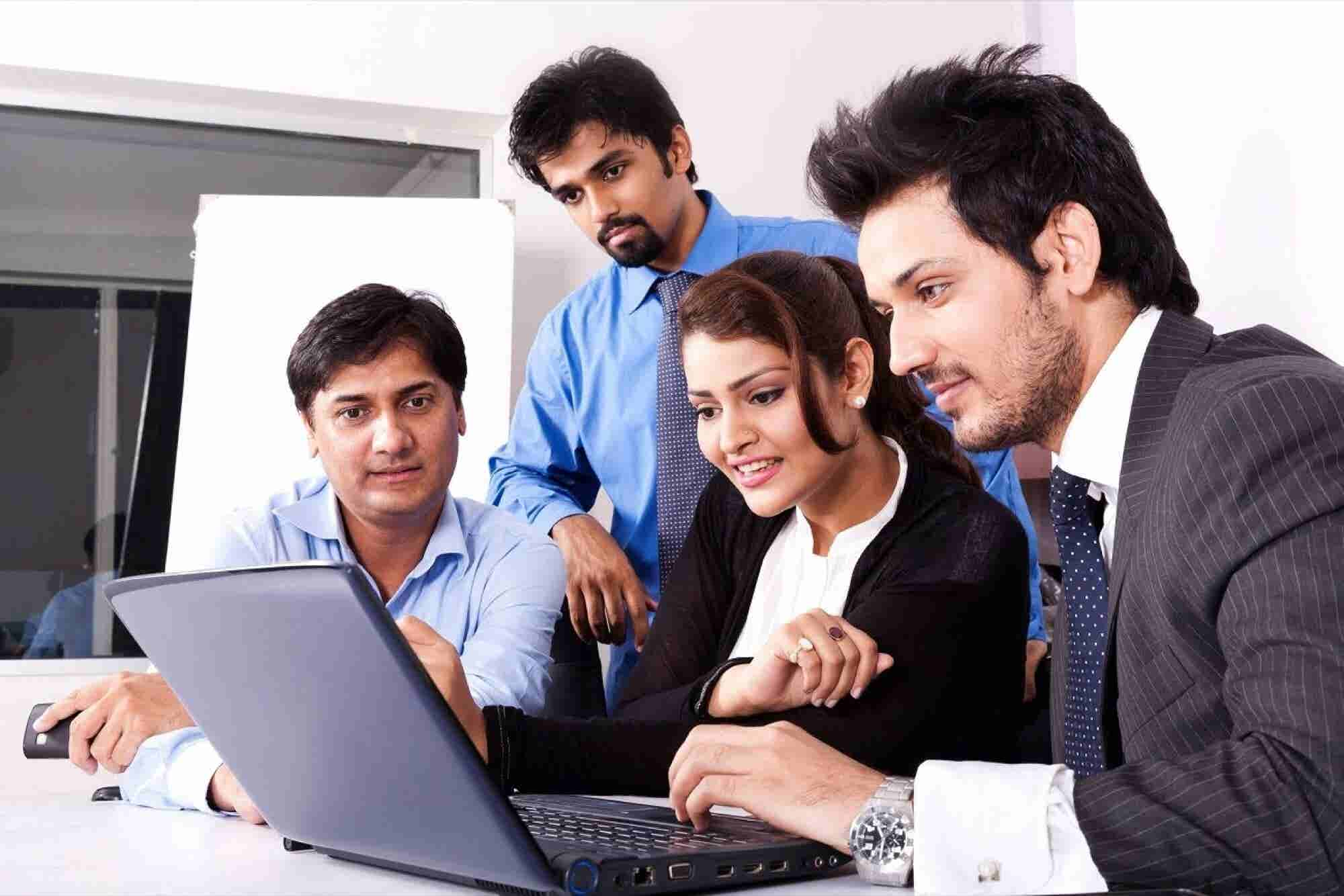 These 3 Trends Will Put Indian SMEs on The Growth Trajectory in 2017