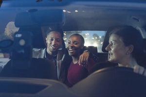 What Driving for Lyft Taught Me About Community and the Sharing Economy