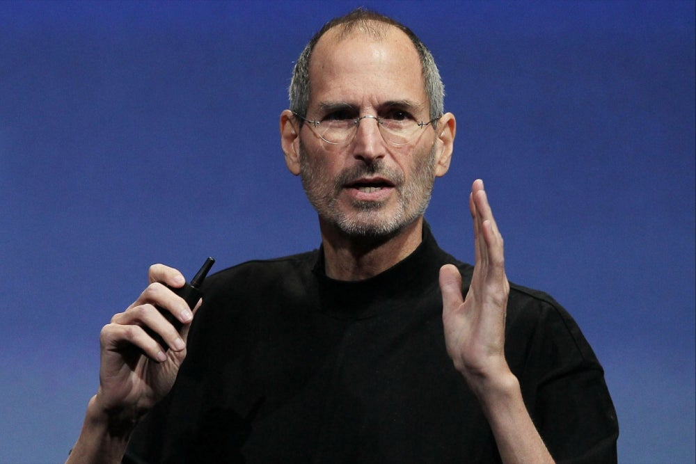 14 Steve Jobs Quotes That Offered Great Advice For Entrepreneurs