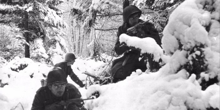 Business Lessons From The Battle of The Bulge