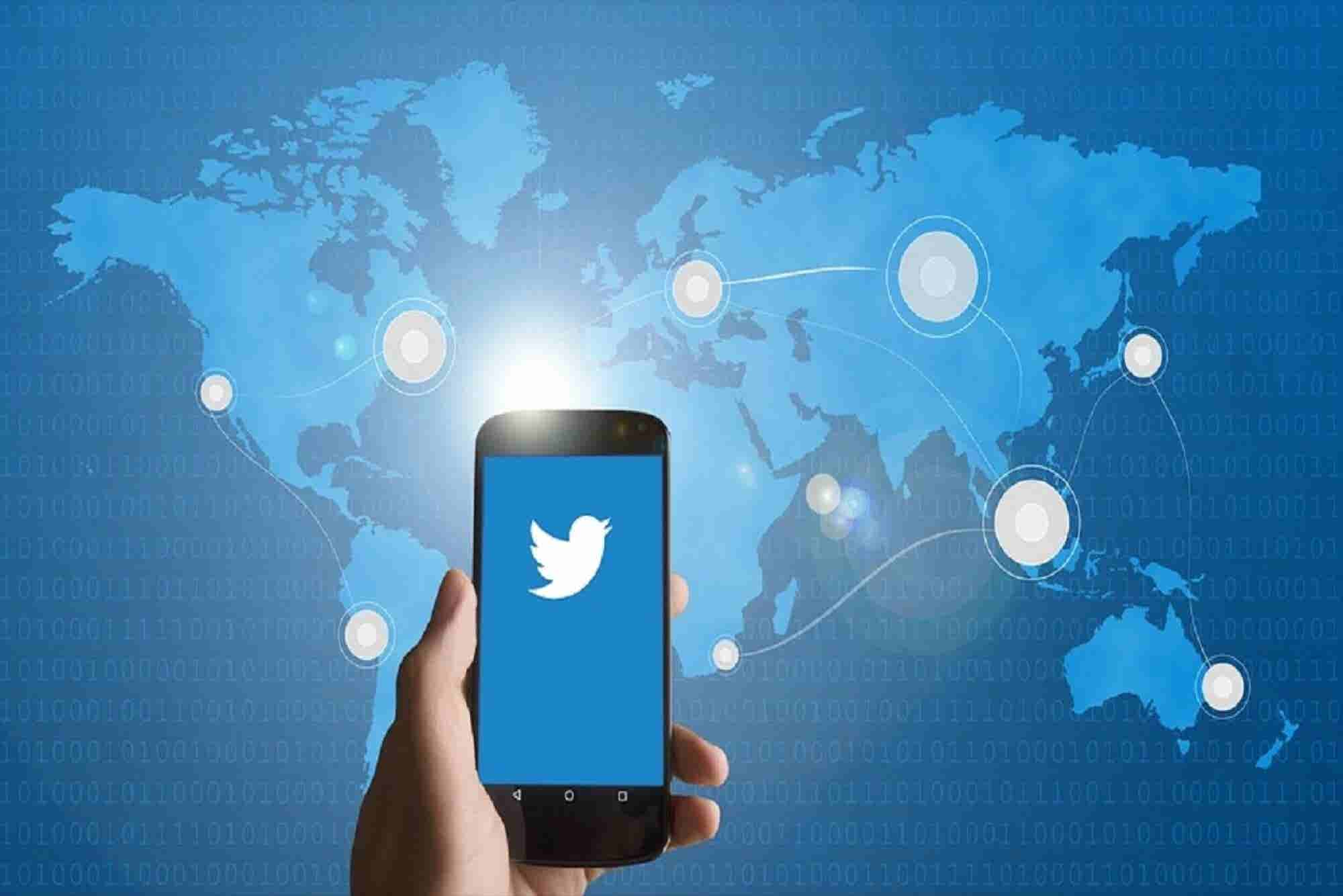 If You Are An India-focused Entrepreneur, You May Want To Follow These Twitter Accounts