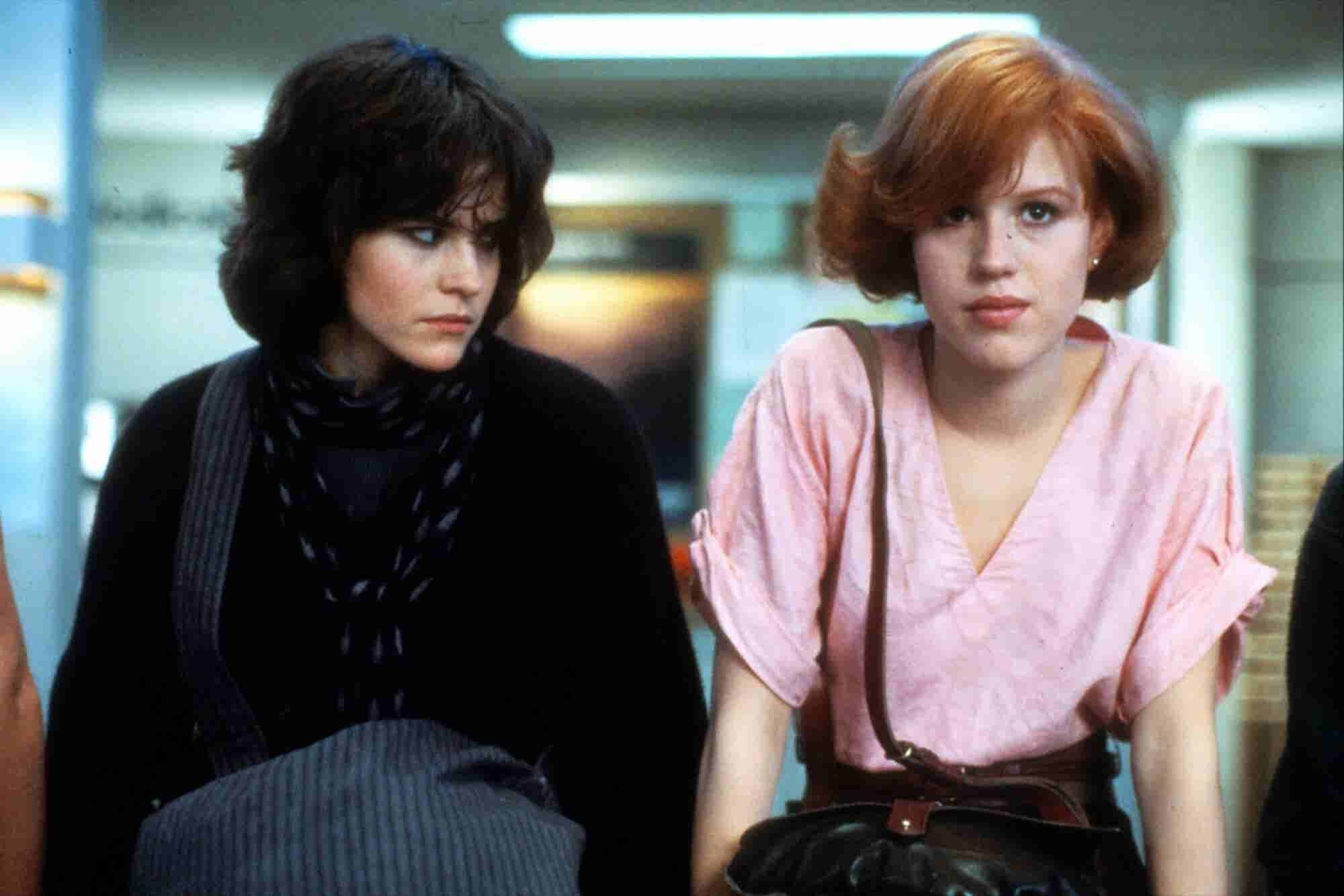 Inspiring Quotes From '80s and '90s Movies