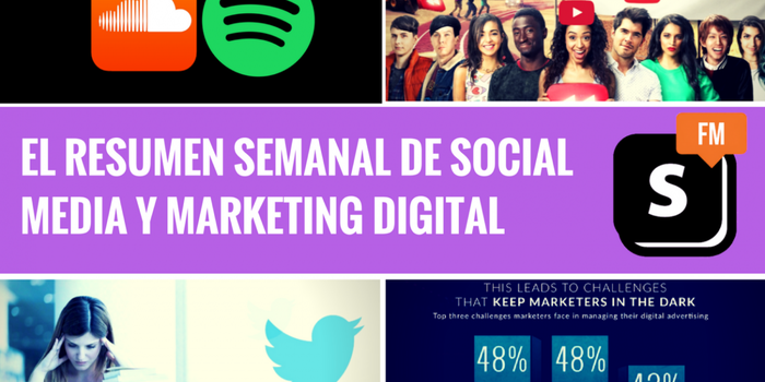 Social. FM: La extraña vida íntima de las plataformas de medios sociales
