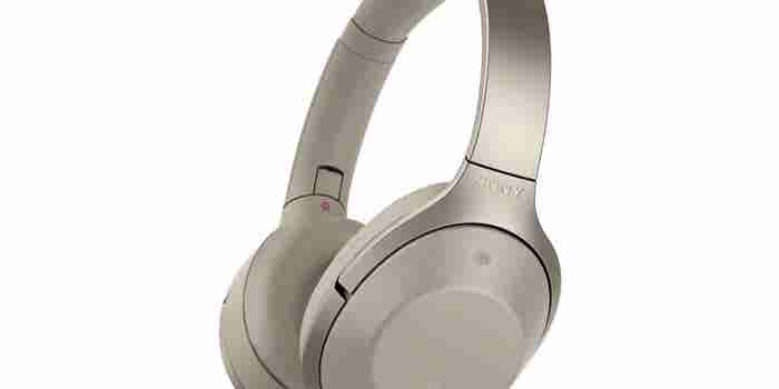 Sony Extends Its Range Of Wireless Noise-Canceling Headphones