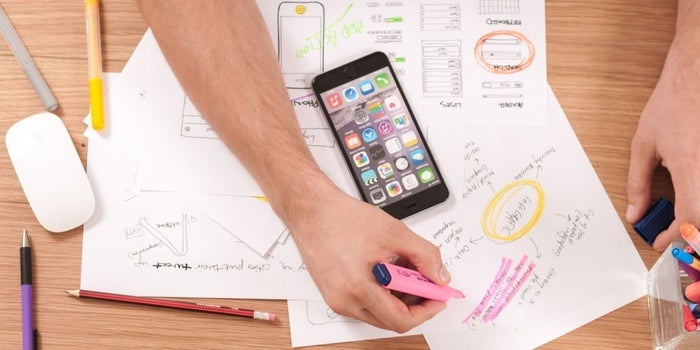 Top 4 Mobile App Design Trends That Will Lead in 2017