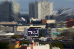 Yahoo Says 1 Billion Accounts Exposed in Newly Discovered Security Breach