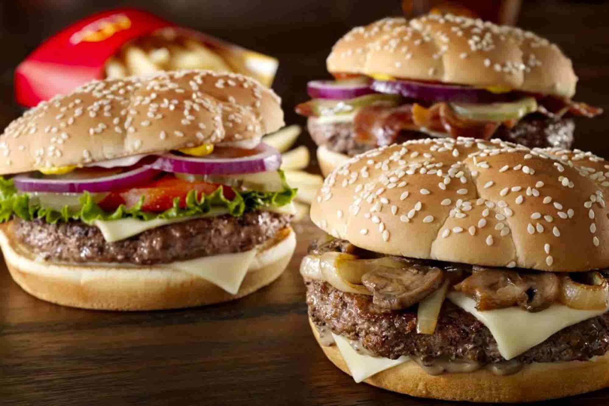 The 16 Biggest Fast-Food Flops of These Major Fast-Food Chains