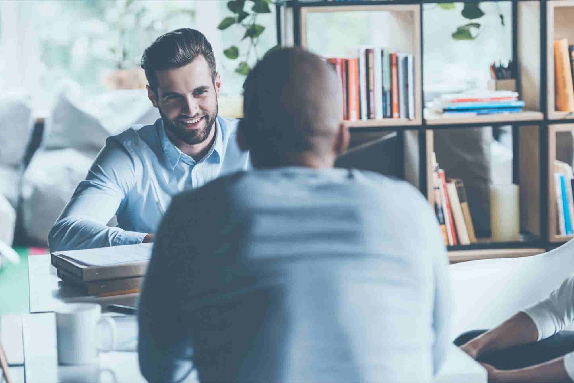 How Keeping a Human Element in Your Hiring Process Sets You Up for Success