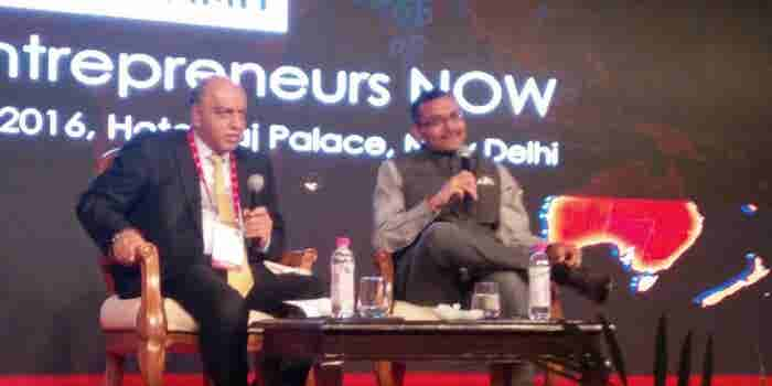 SoftBank's Deep Nishara Says Firm 'Bullish' on India