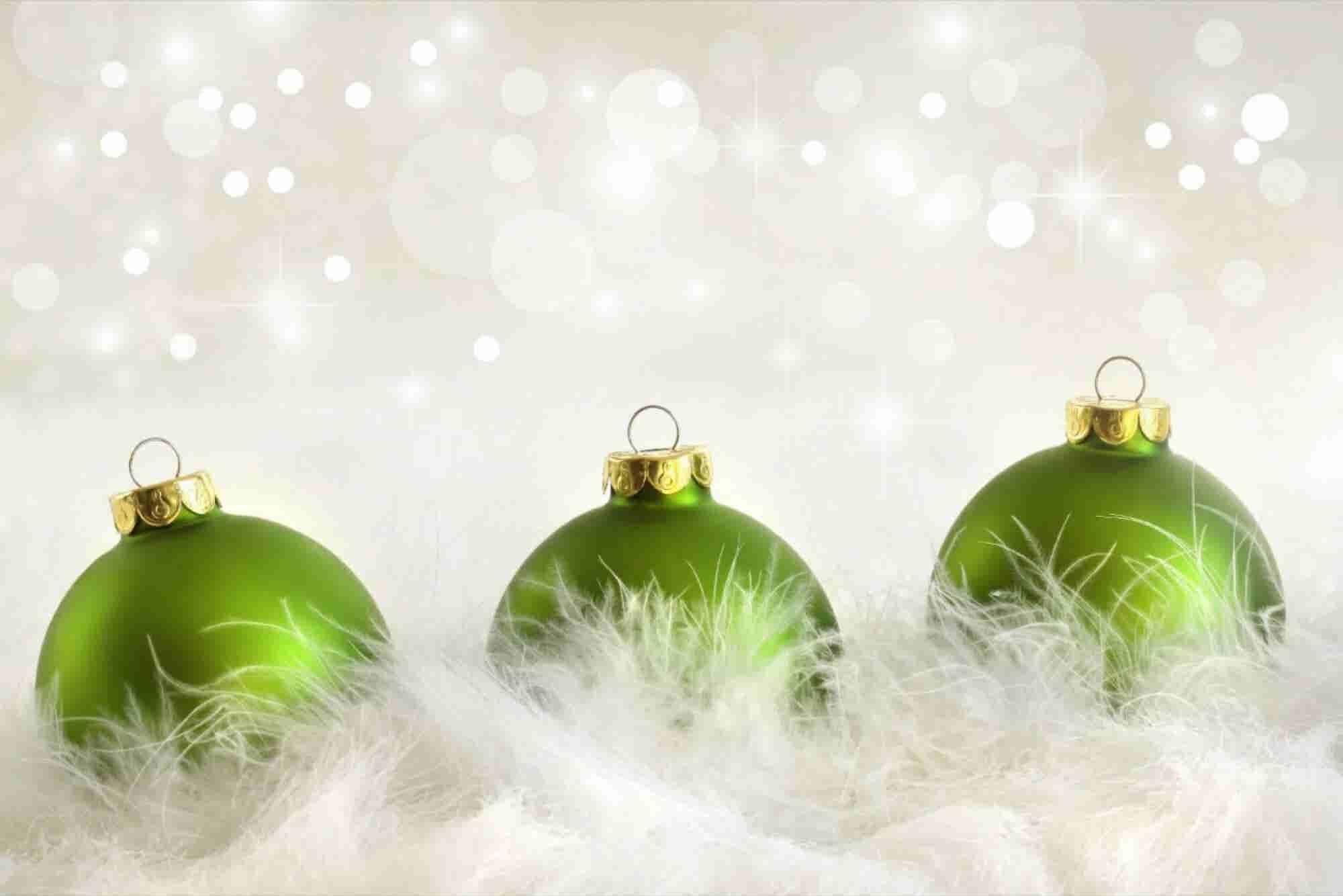 Galería: 5 consejos para festejar la navidad siendo amigable con el planeta