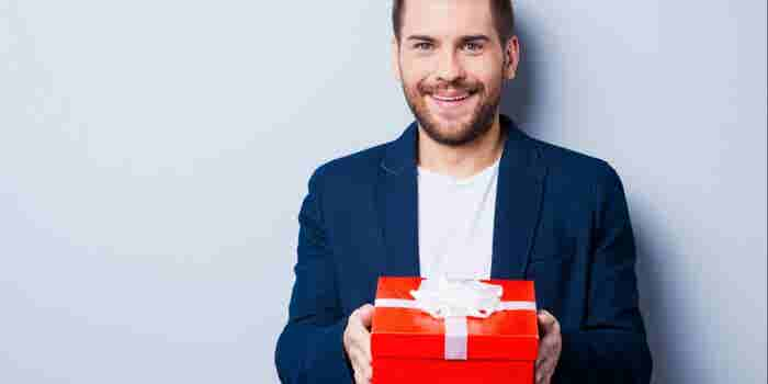 Tips para dar regalos corporativos