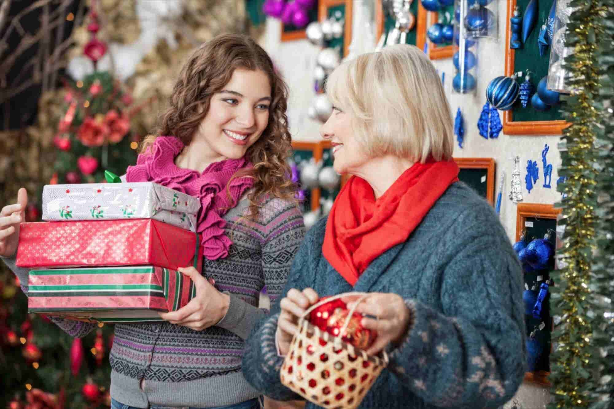 Claves para hacer marketing navideño