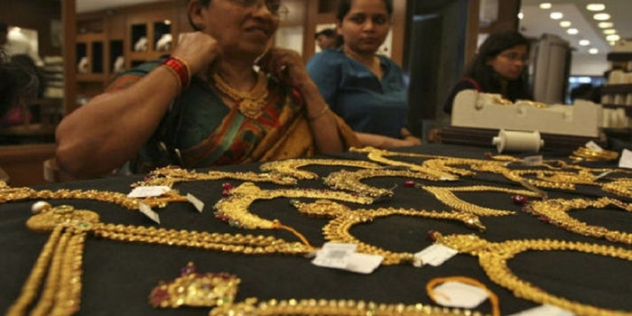 How This Entrepreneur is Changing the Way Indian Women Shop for their Jewelry