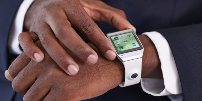 4 Industries Wearable Tech Is Already Changing Forever