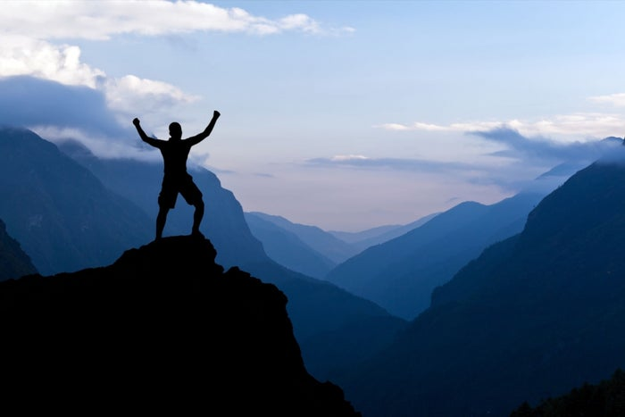 7 Steps To Achieving Any Goal In Life