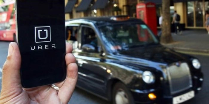 Uber Lost More Than $800 Million in the Third Quarter of 2016