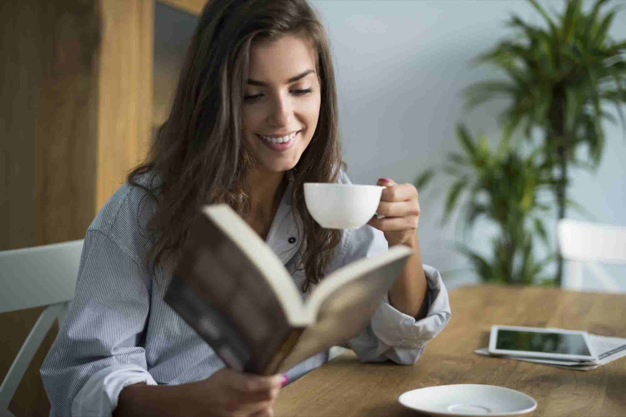 The 10 Best Motivational Books of 2016