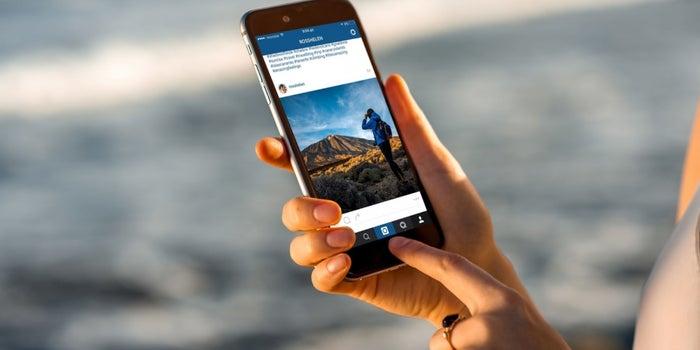 Instagram Observes Snapchat, Does It Better