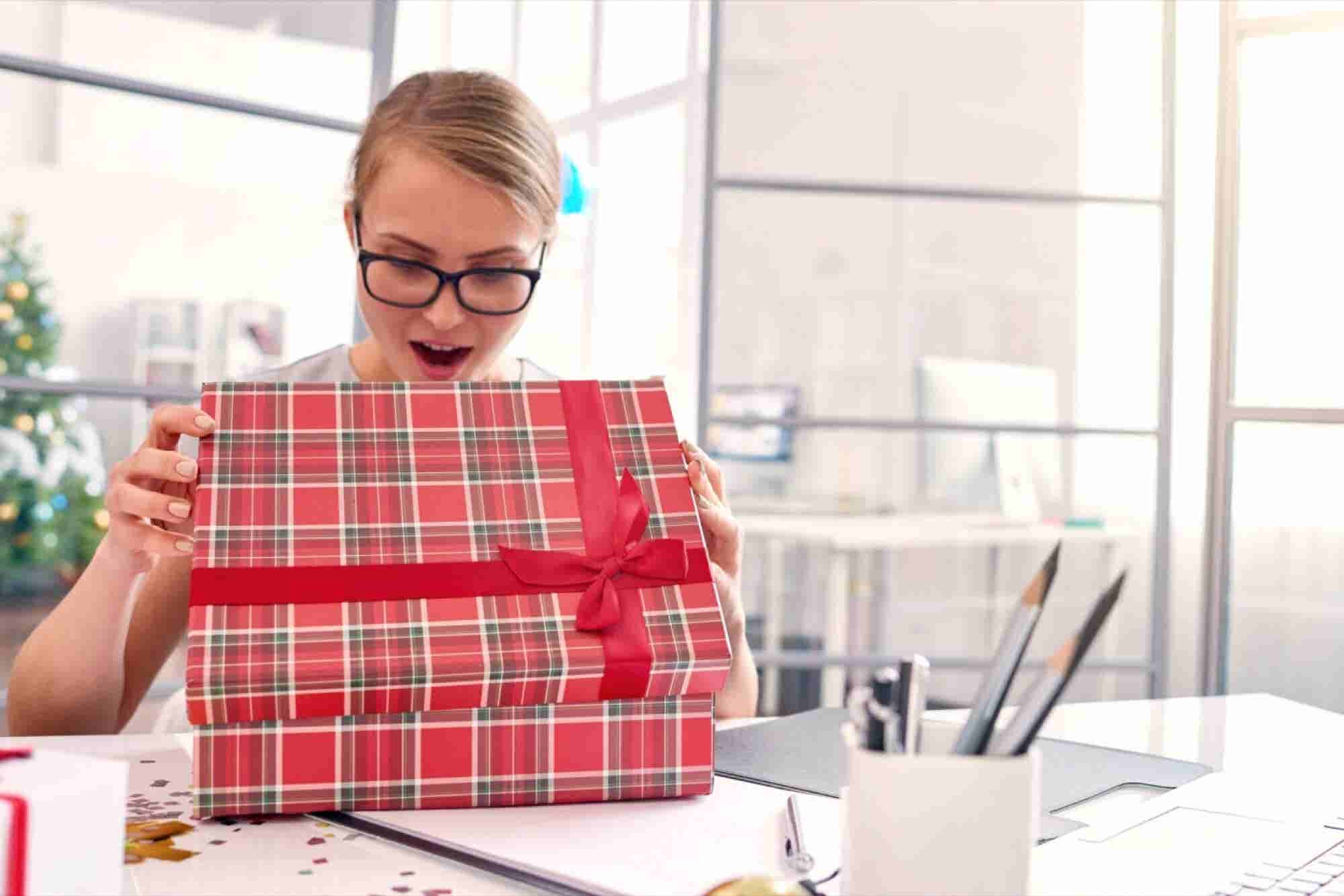 33 Gifts Entrepreneurs Actually Want for Christmas in 2016